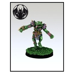 Fantasy Football Necromantic - Zombie Frog (Greebo)