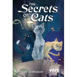 Fate: Secrets of Cats