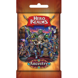 Hero Realms: The Ancestry