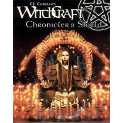 WitchCraft: Chronicler's Shield