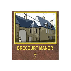 Sergeants D-Day: Brecourt Manor Chapter expansion