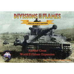 World in Flames: Divisions in Flame (Collector's Edition)
