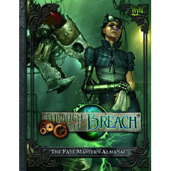 Through the Breach: The Fate Master's Almanac
