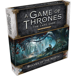 A Game of Thrones LCG (2nd ed): Wolves of the North