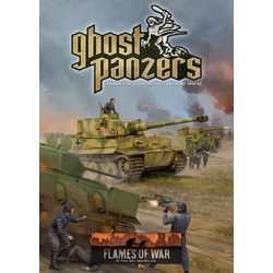 Flames of War: Ghost Panzers