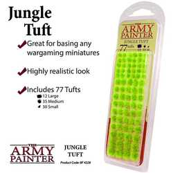 AP Battlefields XP - Jungle Tuft (2019)