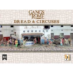 Gangs of Rome: Bread & Circuses