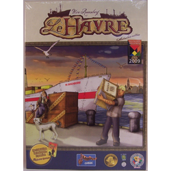 Le Havre (Mayfair edition)