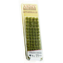 AP Battlefields XP - Lowland Shrubs Tuft