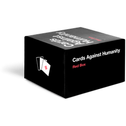 Cards Against Humanity: Red Box expansion