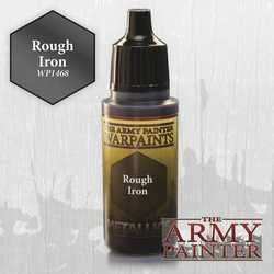 Rough Iron (18ml)