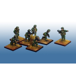 Rifle Infantry