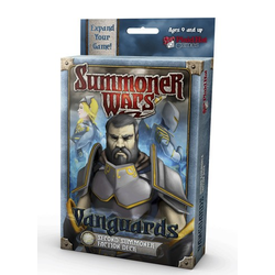 Summoner Wars: Vanguards Faction Deck Second Summoner