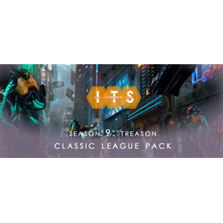 Infinity ITS Season 9: Classic League Pack Treason