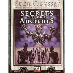 Eden Odyssey: Secrets of the Ancients