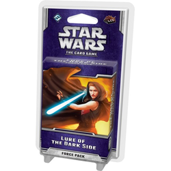 Star Wars LCG: Lure of the Dark Side