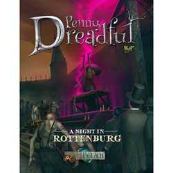 Through the Breach: A Night in Rottenburg