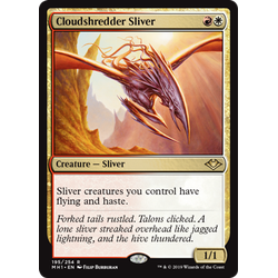 Magic löskort: Modern Horizons: Cloudshredder Sliver