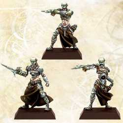 Alchemists of Dirz: Crossbowmen (3st)