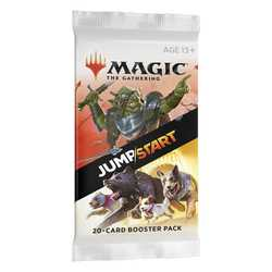 Magic The Gathering: Jumpstart Booster Pack