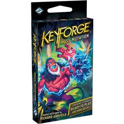 KeyForge: Mass Mutation – Archon Deck (1)