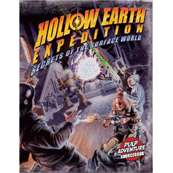 Hollow Earth Expedition: Secrets of the Surface World
