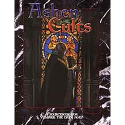 Vampire: The Dark Ages: Ashen Cults