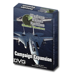 Modern Naval Battles: Global Warfare Campaign Expansion