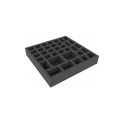 Feldherr 50mm foam tray for Star Wars Imperial Assault box