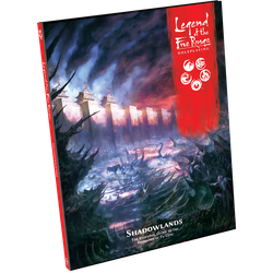 Legend of the Five Rings RPG: Shadowlands