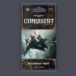Warhammer 40,000: Conquest LCG – Boundless Hate