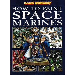How to Paint Space Marines (2004)