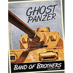 Band of Brothers: Ghost Panzer (Second Ed.)