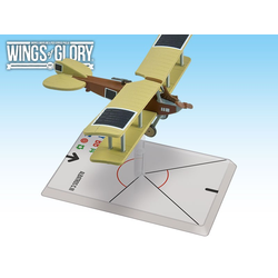 Wings of Glory: WW1 Albatros C.III (Meinecke)