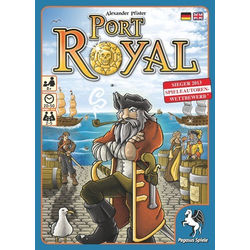Port Royal (sv. regler)