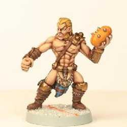 Fantasy Football Norse - Thrower 2 (Gaspez)