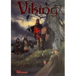 Viking: Regelbok (softback)