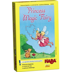 Princess Magic Fairy (eng. regler)