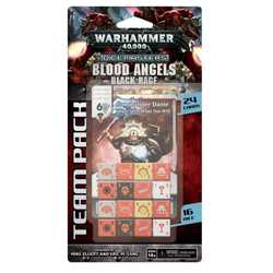 Warhammer 40K Dice Masters: Blood Angels