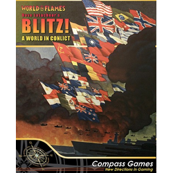 Blitz: A World in Conflict