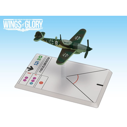 Wings of Glory: WW2 - Messerschmitt Bf.109 K–4 (9./JG3)