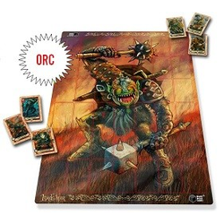 Lords of War: Battlemat Orc