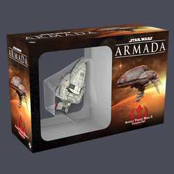 Star Wars Armada: Assault Frigate Mark 2