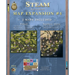 Steam: Map Expansion 4