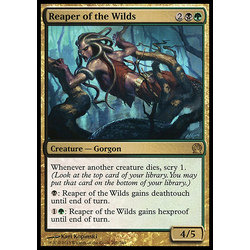 Magic löskort: Theros: Reaper of the Wilds