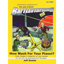 Battlestations: How Much For Your Planet?