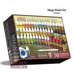 Army Painter MEGA Paint Set III