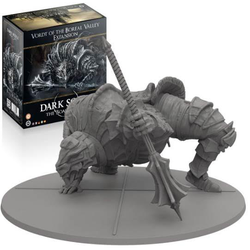 Dark Souls: The Board Game - Vordt of the Boreal Valley