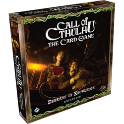 Call of Cthulhu LCG: Seekers of Knowledge