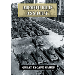Armoured Assault (AFV Source Book for RoE)